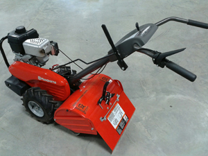 Rental Equipment - Roto Tiller