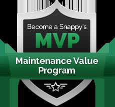 Snappys MVP