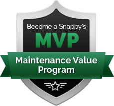 Snappys MVP Program
