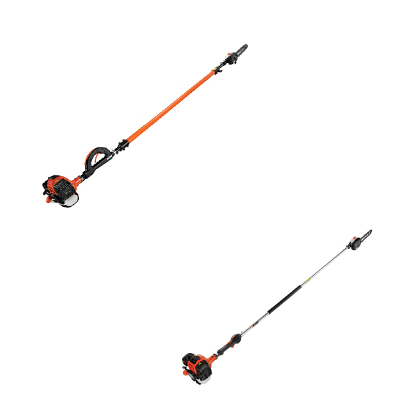 Echo Power Pruners