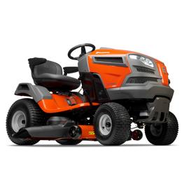 Husqvarna Fast Tractor™ YTH24V48