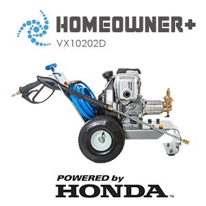 Vortexx Homeowner+
