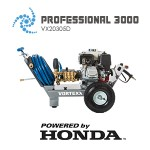 Vortexx Professional 3000
