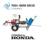 Vortexx Pro Gear Drive