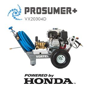 Vortexx Prosumer+
