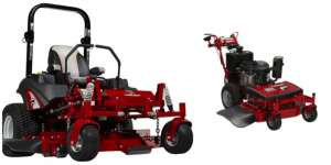 Blog - Selecting the right mower