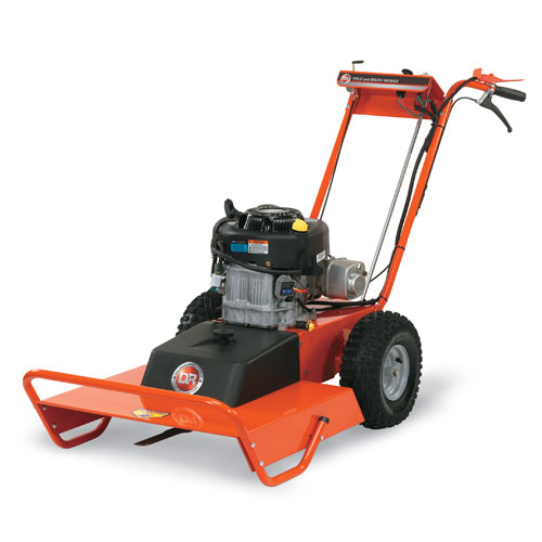 Dr Field And Brush Mower Snappy S