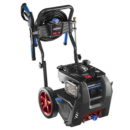 Briggs & Stratton 3000 Max PSI pressure washer