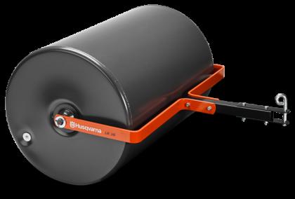 "Husqvarna 36"" Steel Lawn Roller"