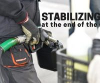 Stabilizing Gas