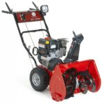 "Worldlawn 24"" Snow Thrower"