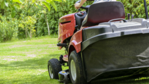 Choosing Tires for Your Lawn Mower