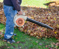 Equipment to Help You With Fall Cleanup