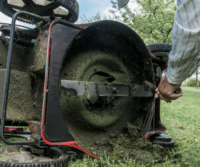 Tips for Winter Lawn Mower Maintenance