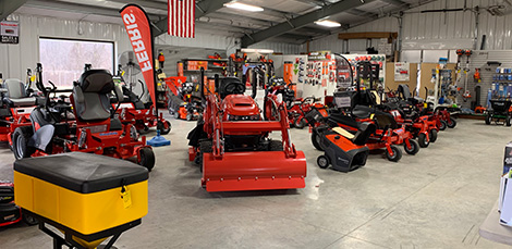 Home | Snappy's Outdoor Equipment Sales & Service